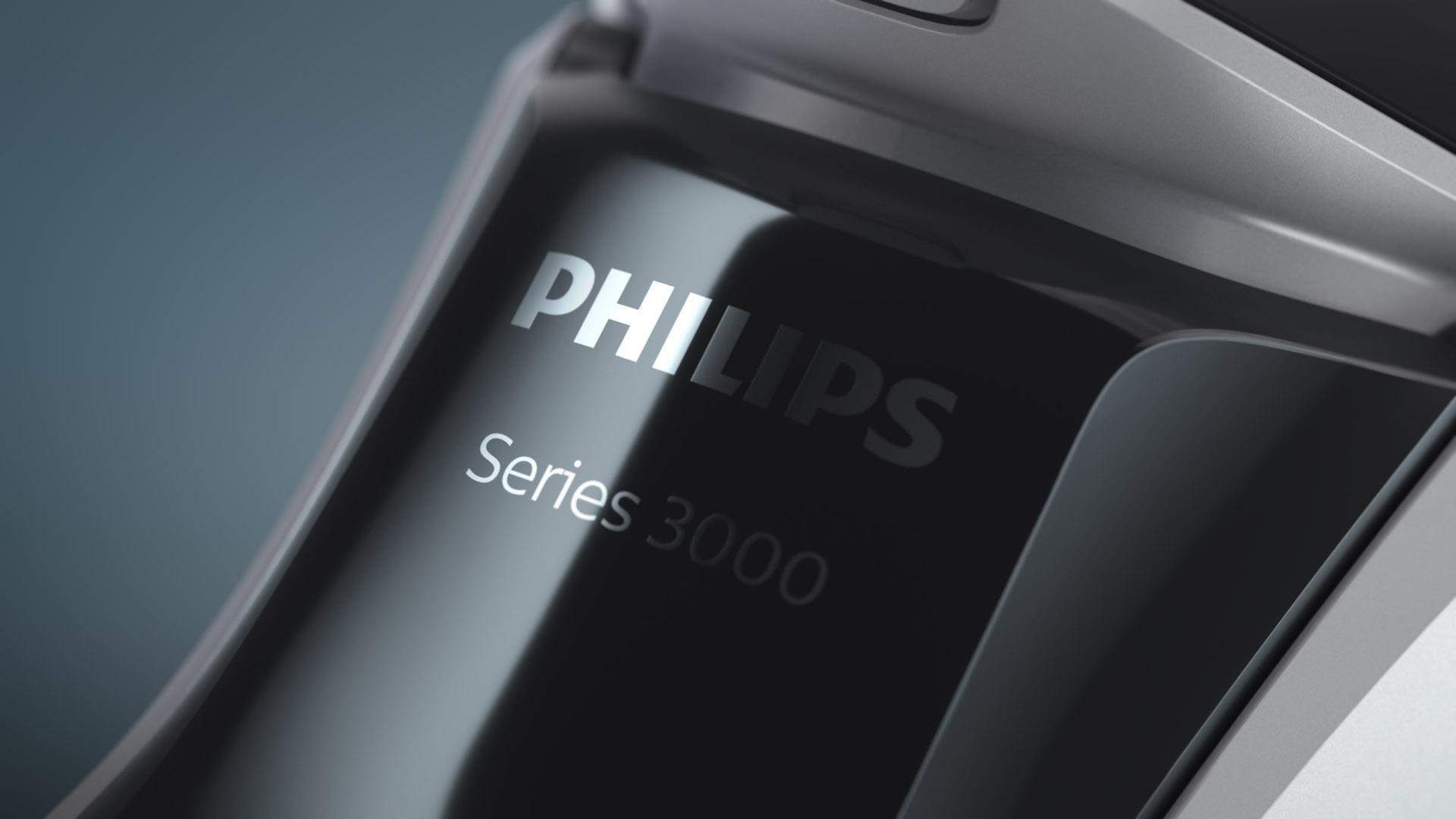 Philips S1000 & S3000